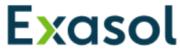 Logo Exasol